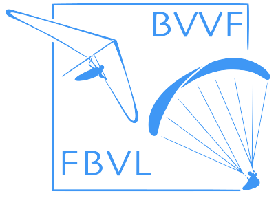 BVVF FBVL logo